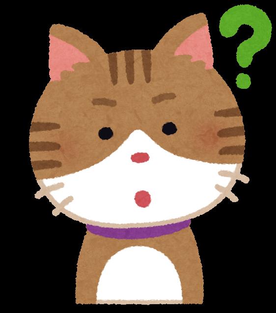 隠喩とは何か分からない猫